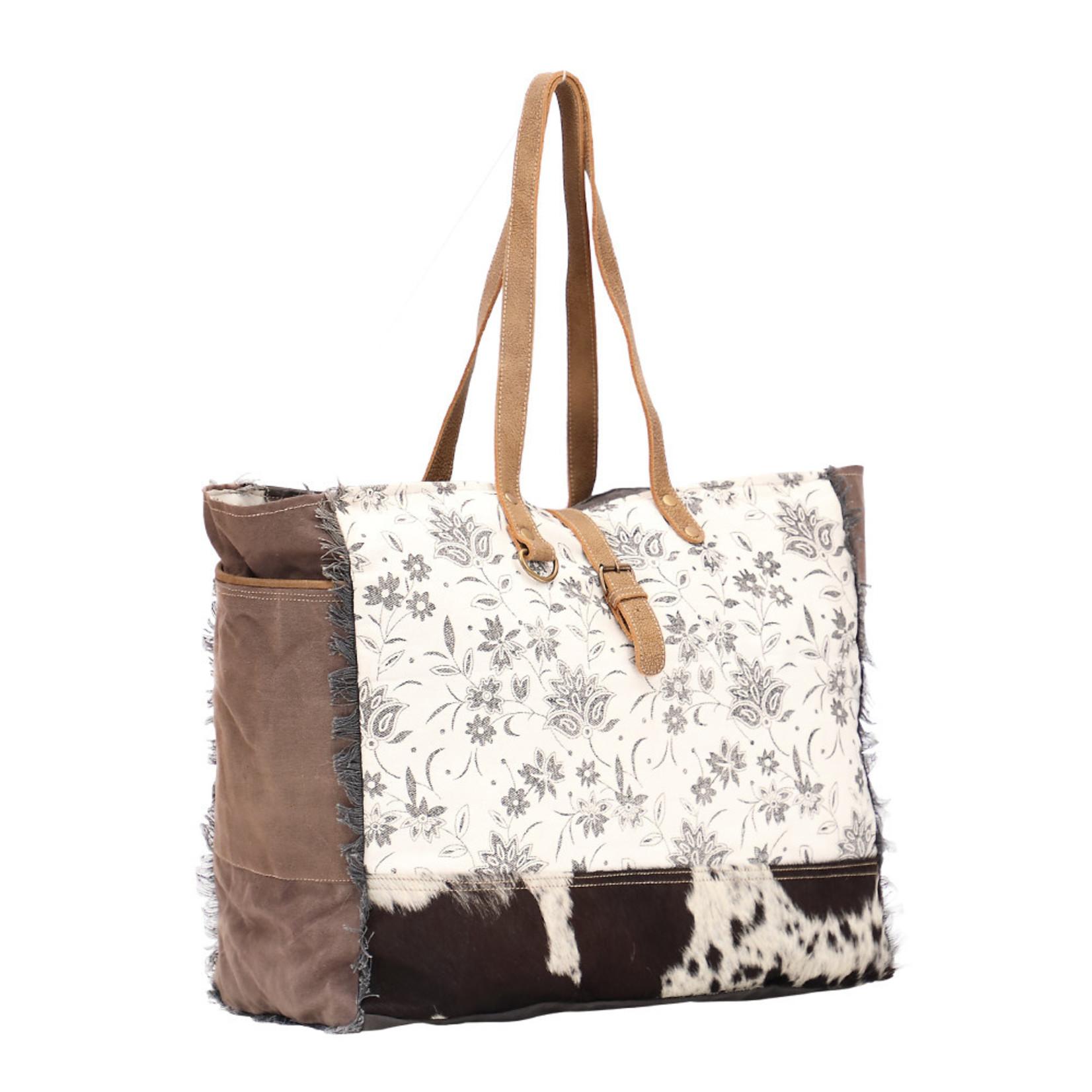 Myra Bags S-1513 Ursinaia Weekender Bag