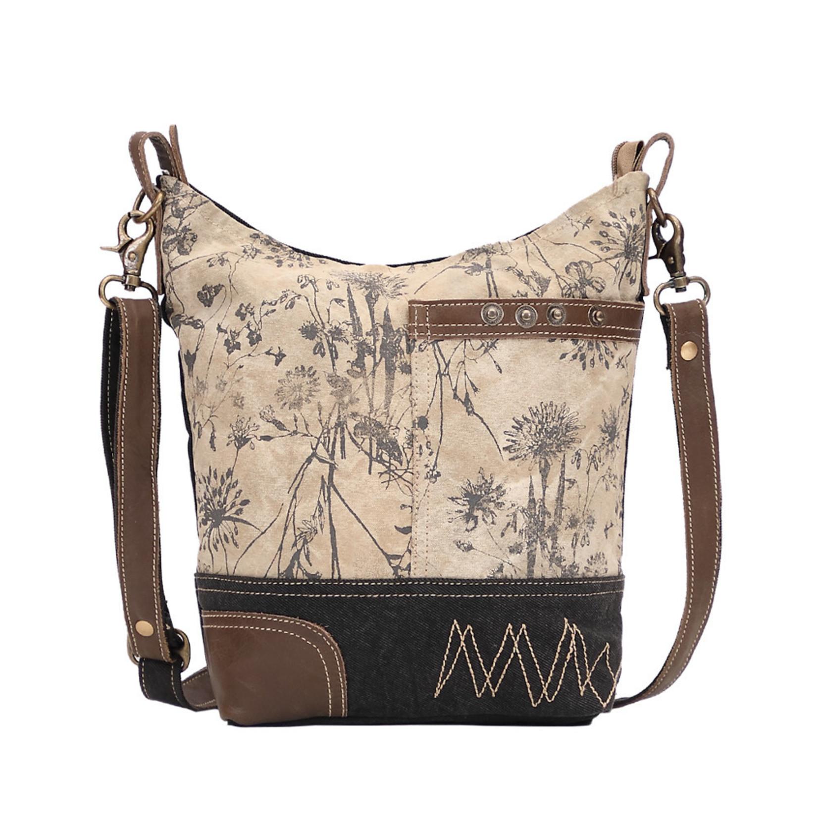 Myra Bags S-1525 Solidaster Shoulder Bag