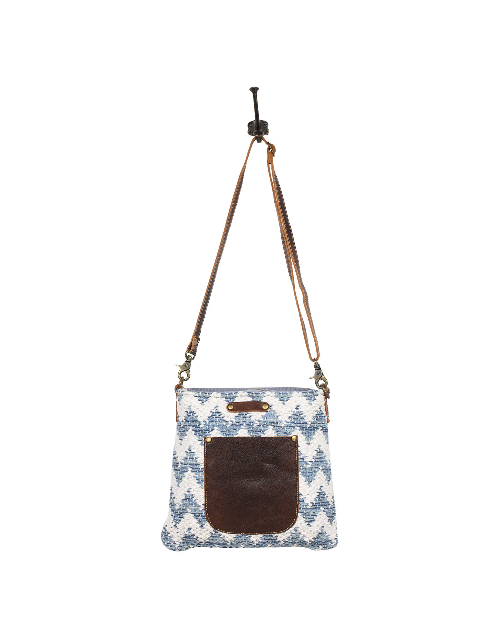 Myra Bags S-1538 Supple Shoulder Bag