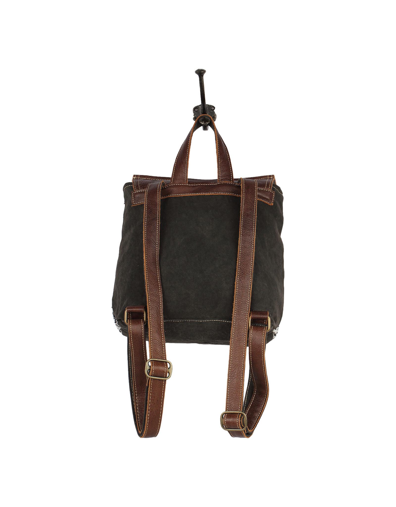 Myra Bags S-1567 Leffis Backpack