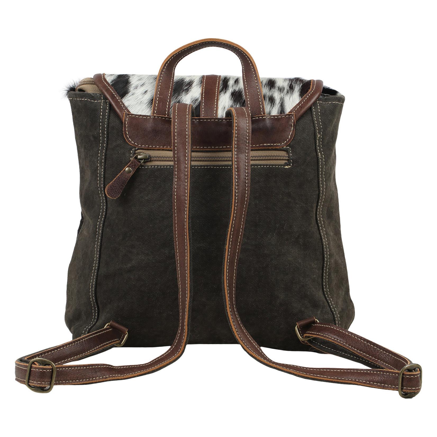 Myra Bags S-1586 Crossroads Backpack