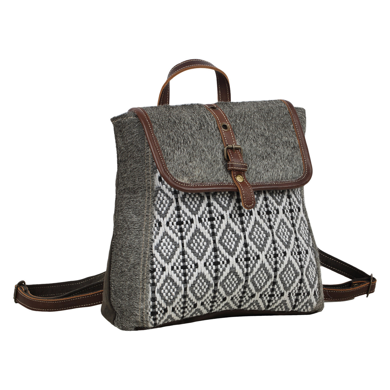 Myra Bags S-1590 Stella Backpack