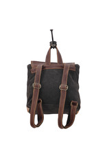 Myra Bags S-1609 Hanging Buckle Backpack