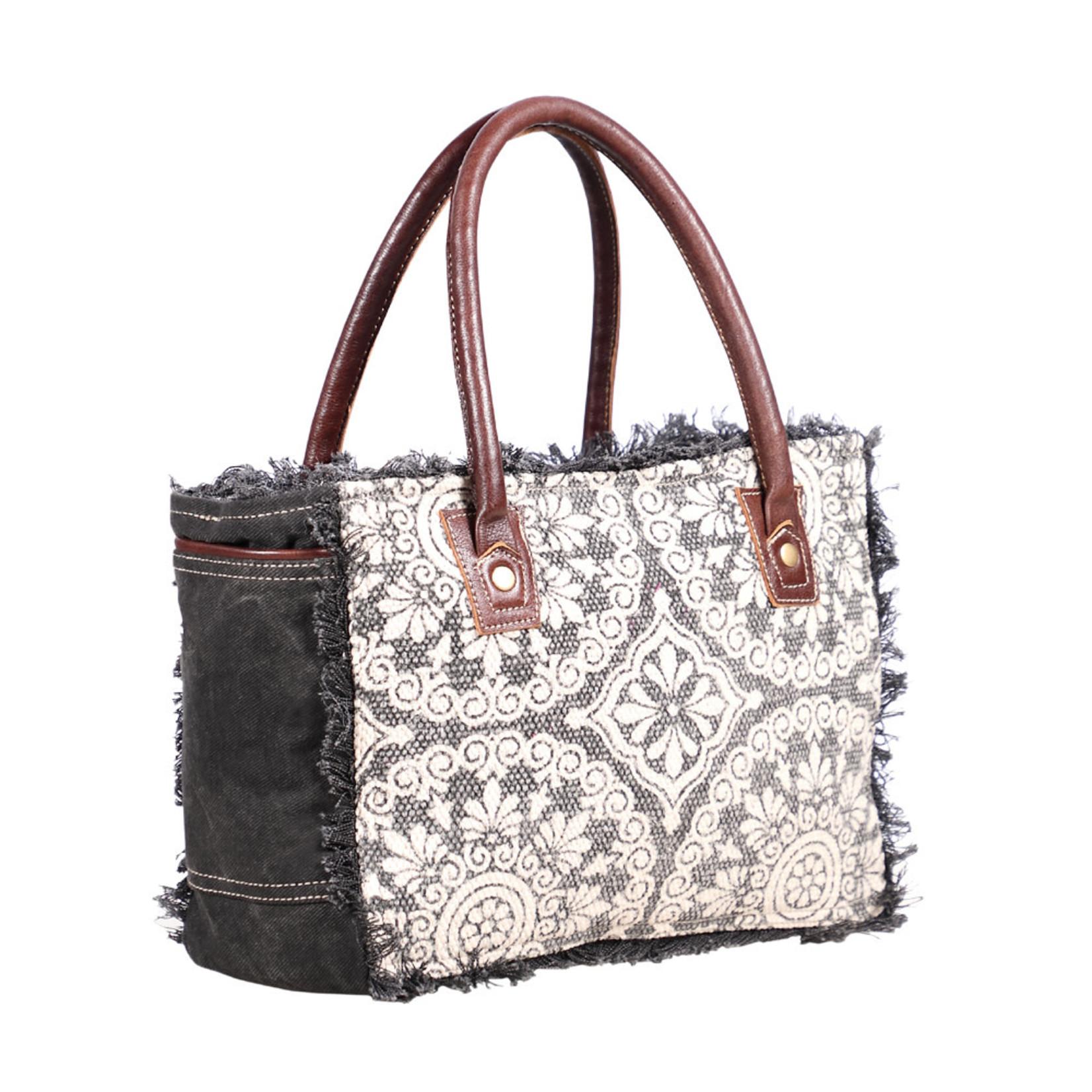 Myra Bags S-1884 Yarny Small Bag