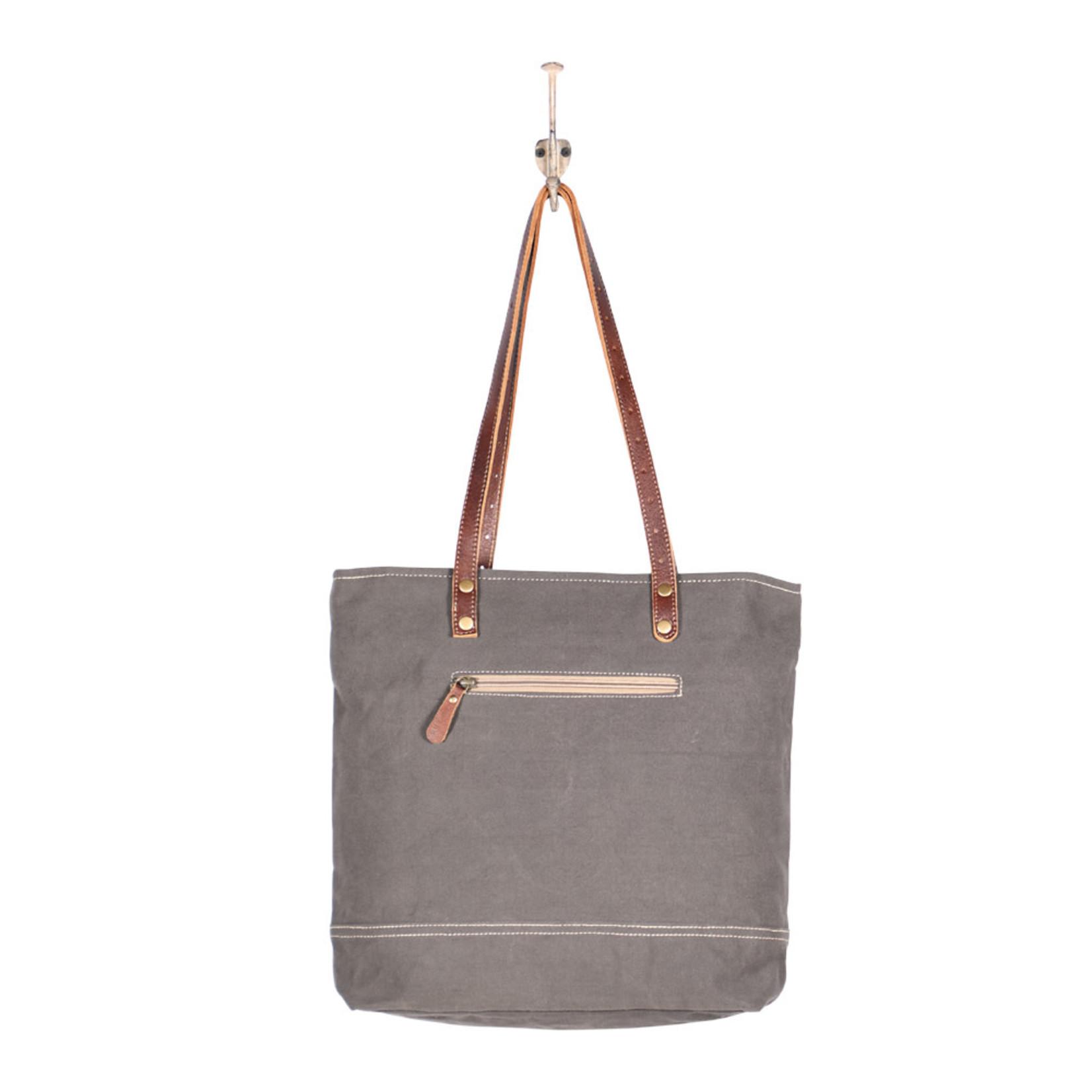 Myra Bags S-1885 Solemn Tote Bag