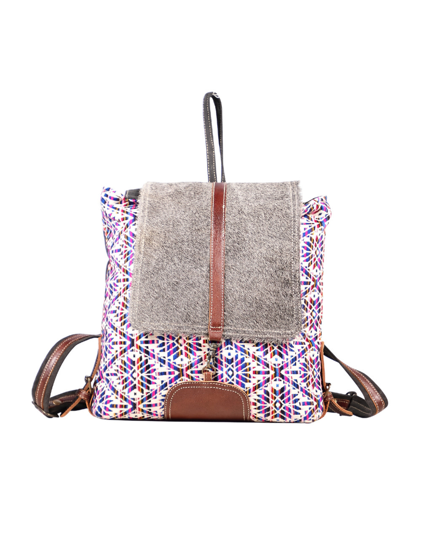 S 1899 Vibrant Backpack Bag Open all day, every day so you can shop for what you want, whenever you want. myra bags s 1899 vibrant backpack bag