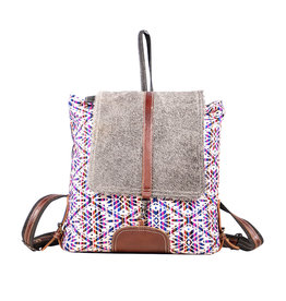 Myra Bags S-1899 Vibrant Backpack Bag
