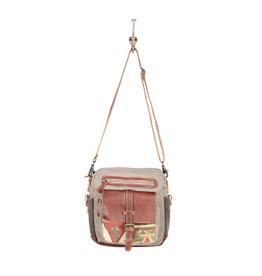 Myra Bags S-1901 Take-Me-Along Small & Crossbody Bag
