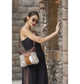 Myra Bags S-1907 Perfect Fit Small & Crossbody Bag