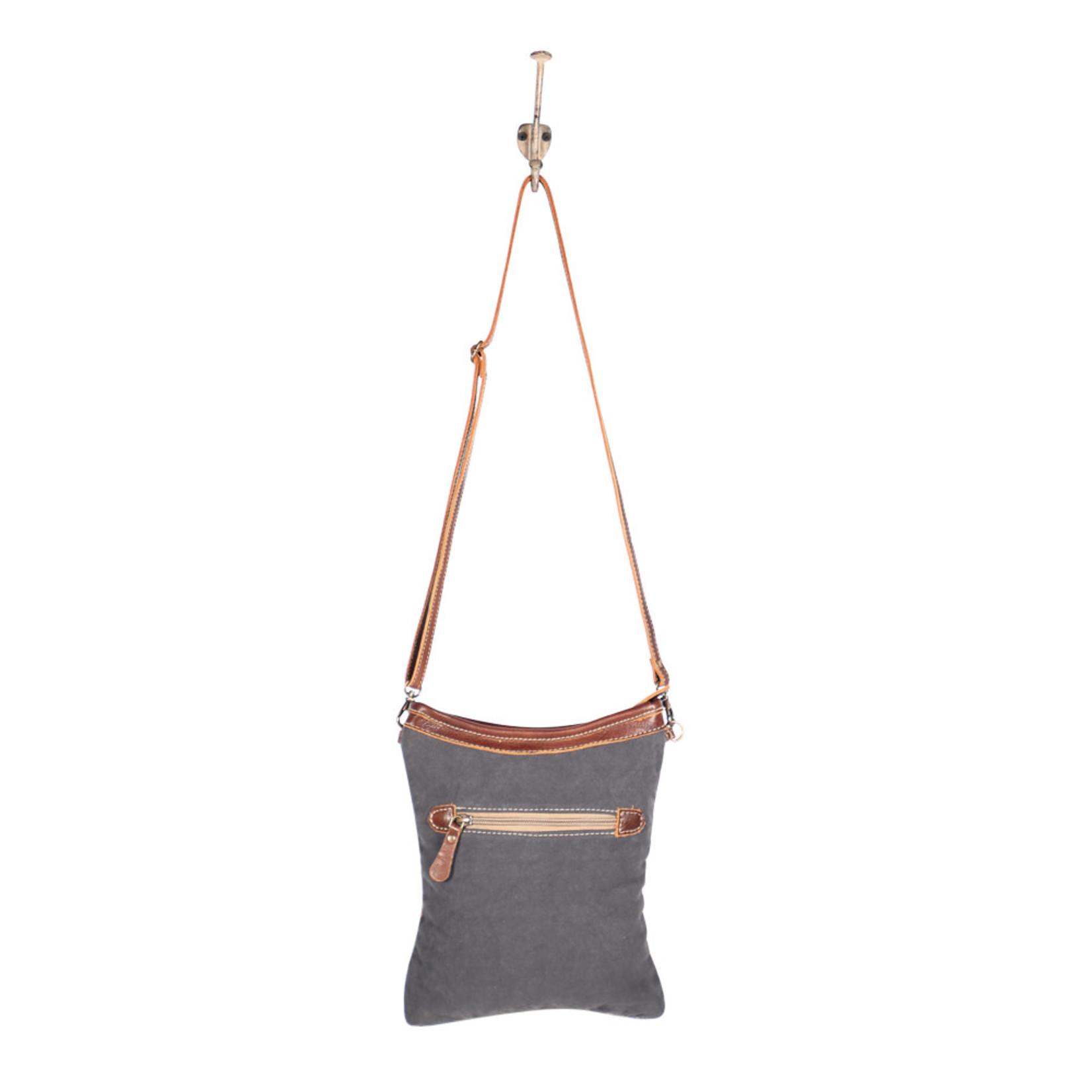 Myra Bags S-1908 Bloom Small & Crossbody Bag
