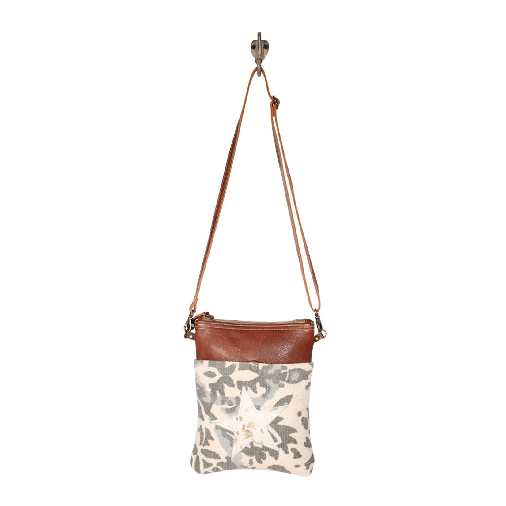Myra Bags S-1920 Gorgeous Small & Crossbody Bag