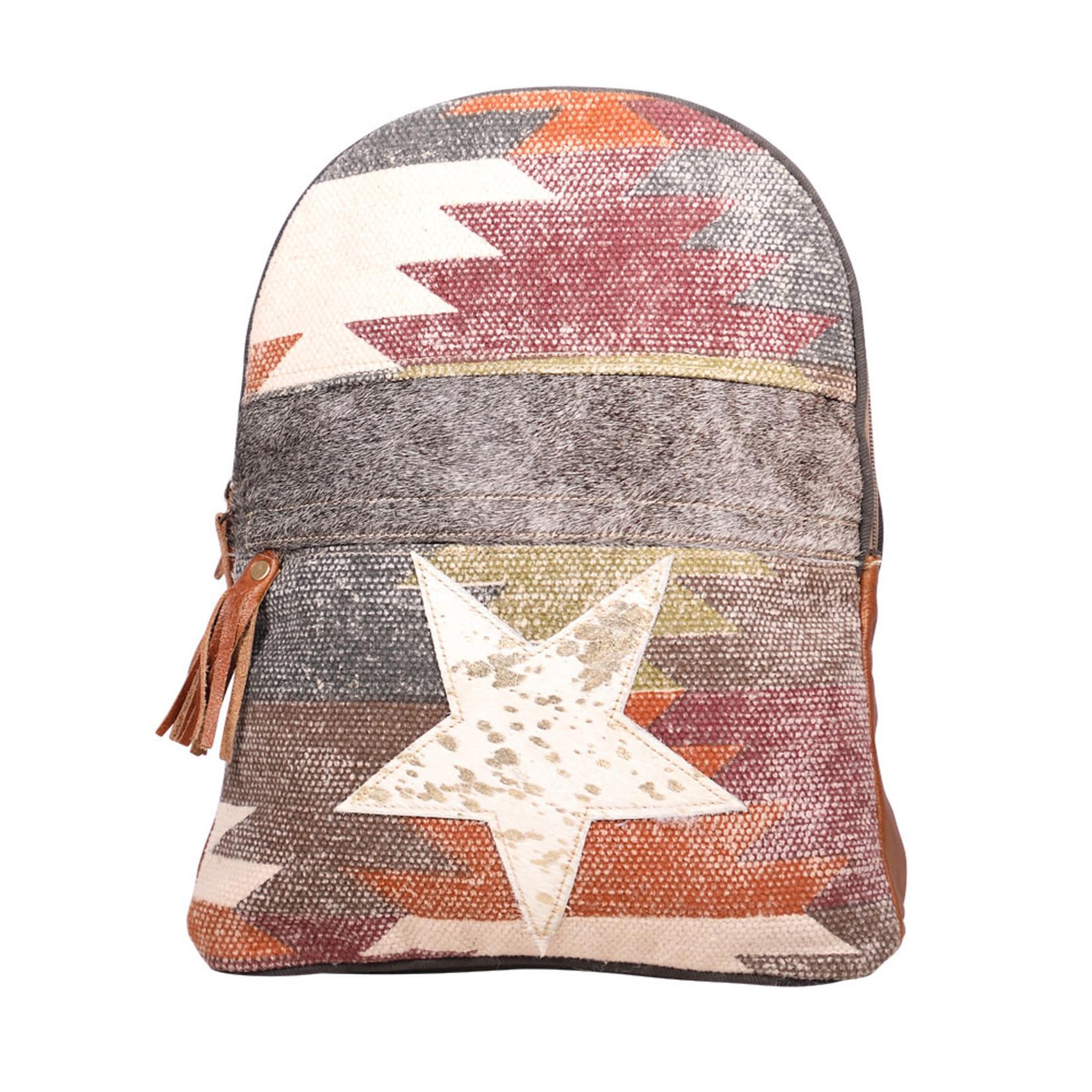 Myra Bags S-1927 Superior Backpack Bag