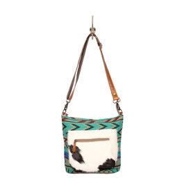 Myra Bags S-1929 Wanderer Shoulder Bag