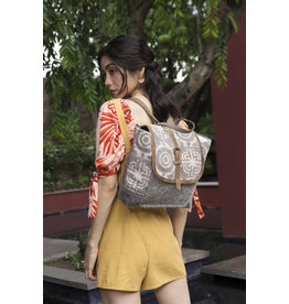 Myra Bags S-1938 Dreamer Backpack Bag