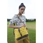 Myra Bags S-1939 Fervor Shoulder Bag