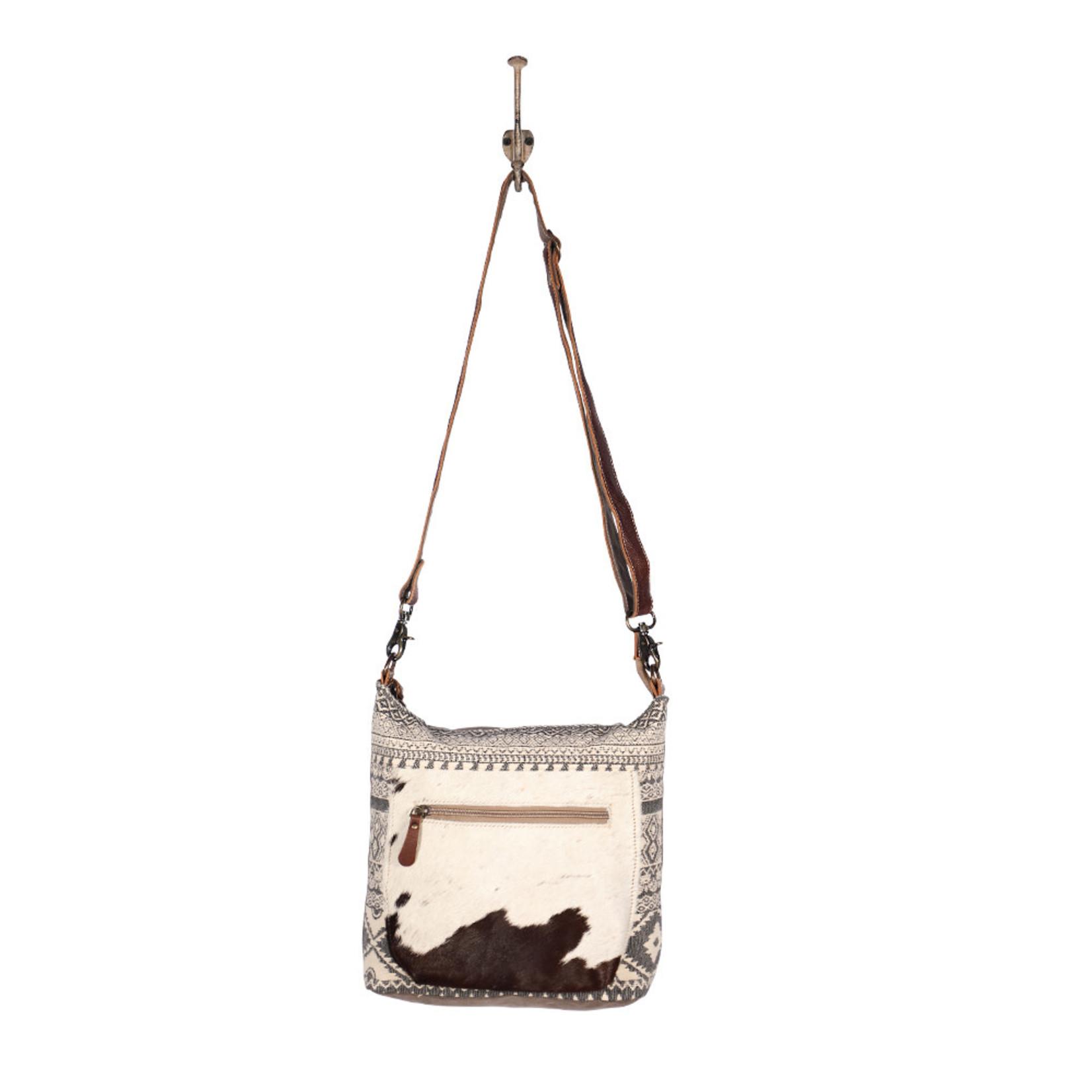 Myra Bags S-1947 Buster Shoulder Bag