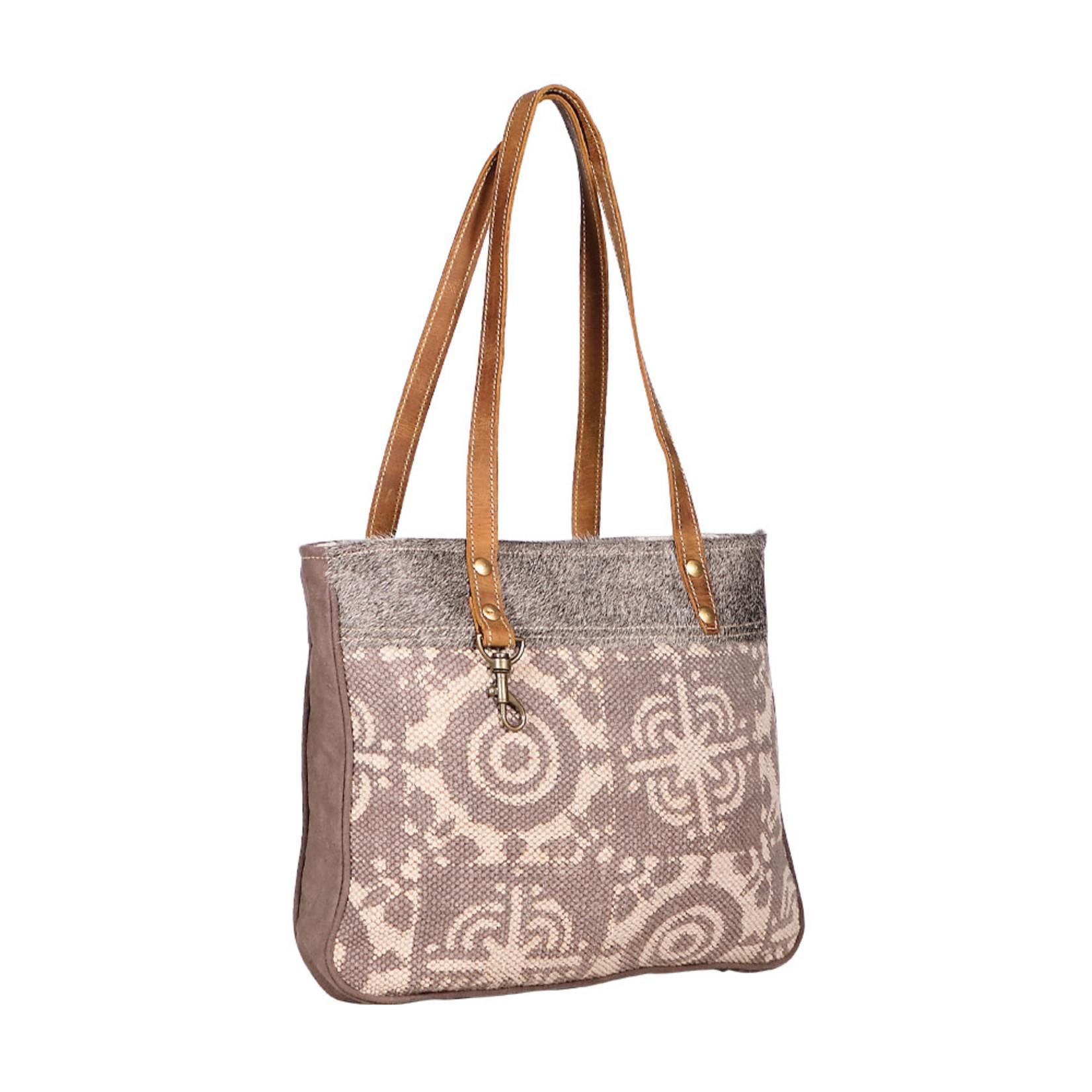 Myra Bags S-1951 Brawny Tote Bag