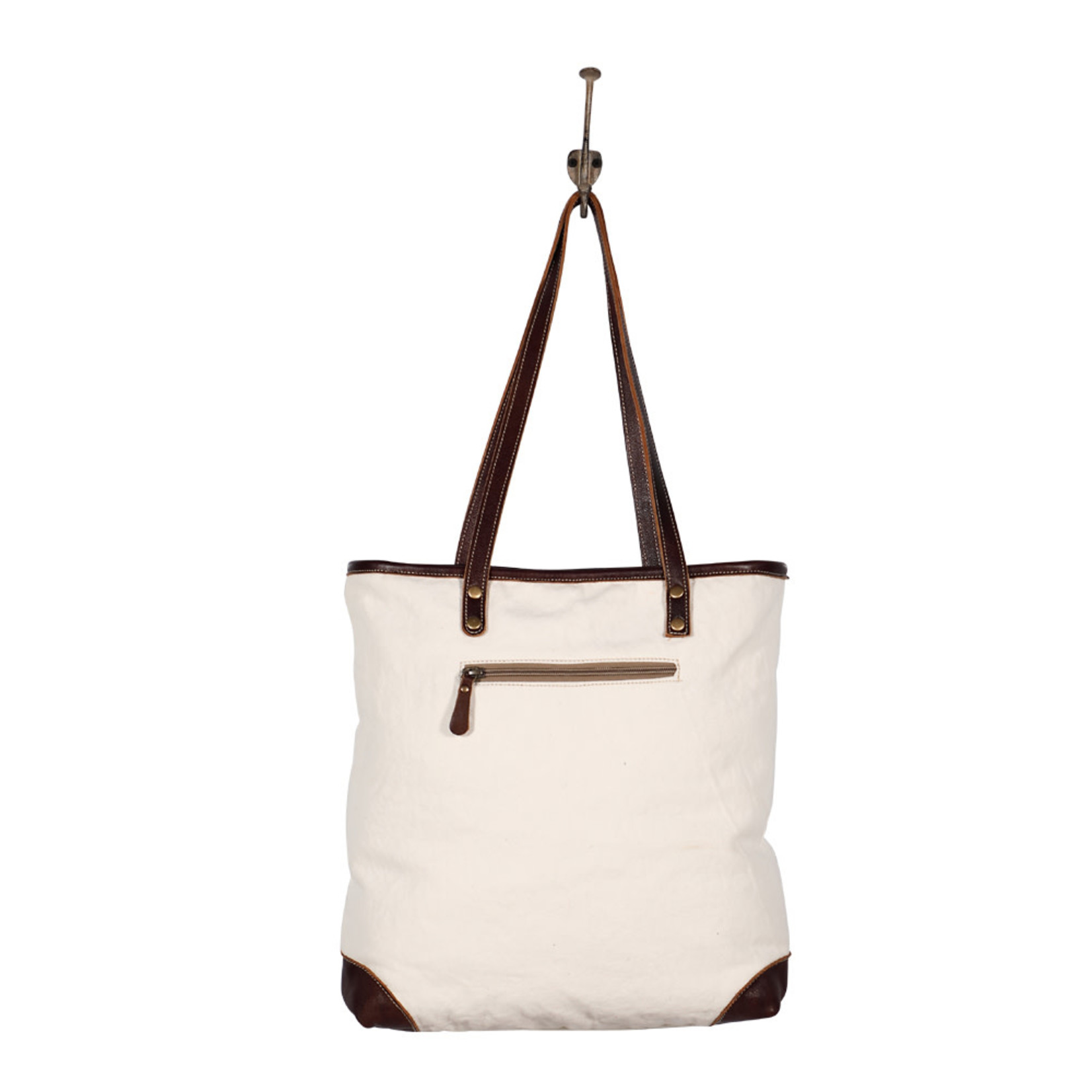 Myra Bags S-1959 Vogue Tote Bag