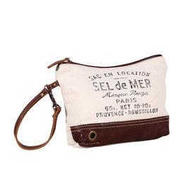 Myra Bags S-1960 Spunky Pouch / Wristlet