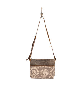 Myra Bags S-1963 Trendy Small & Crossbody Bag