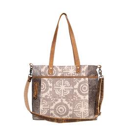 Myra Bags S-1965 Supreme Messenger Bag