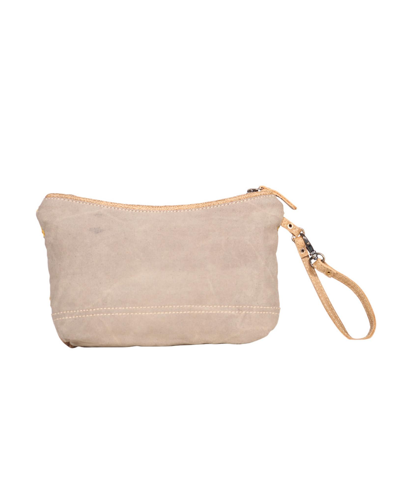 Myra Bags S-1983 Daily Pouch / Wristlet