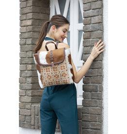 Myra Bags S-1988 Cool Backpack Bag