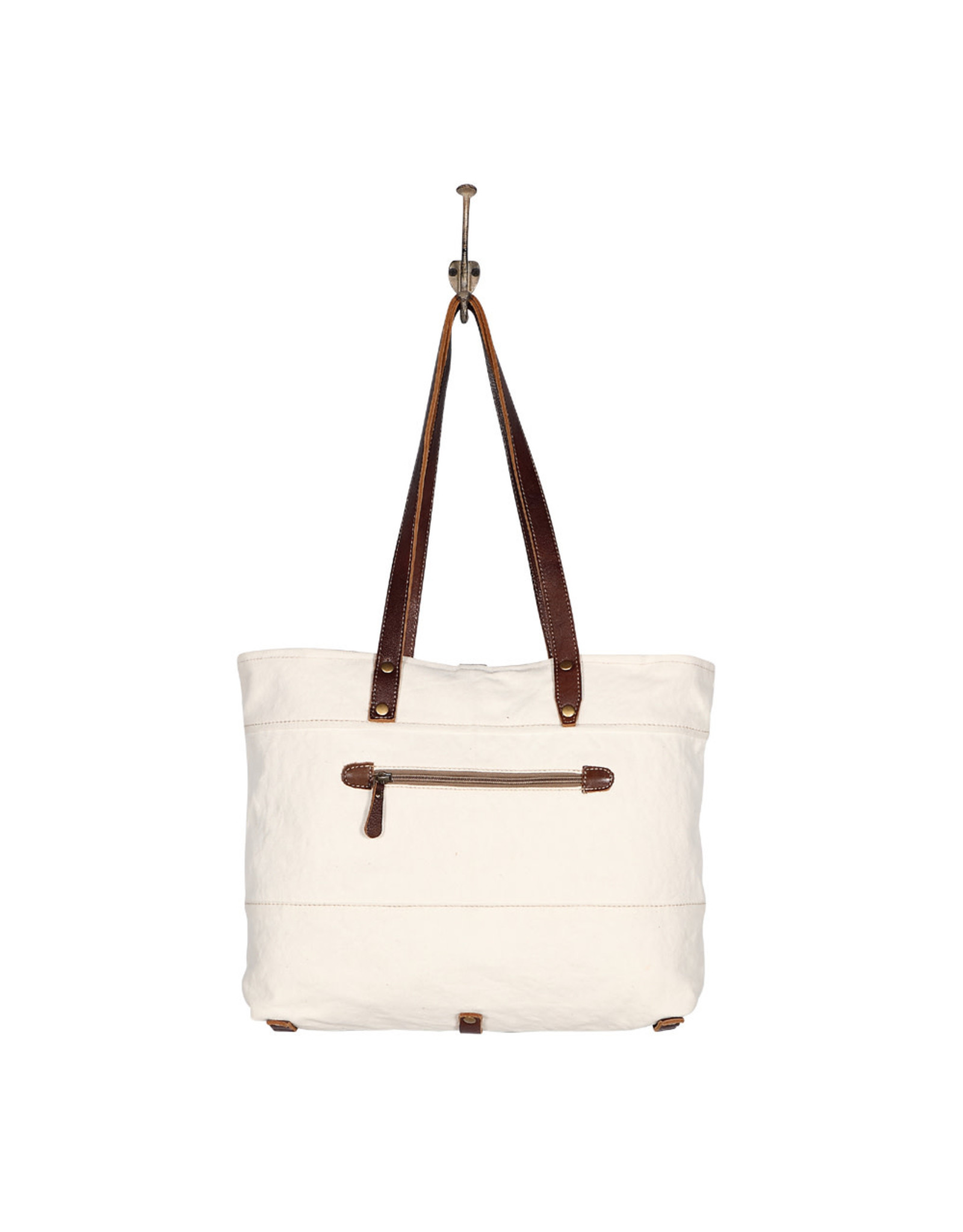Myra Bags S-1994 Pure Bliss Tote