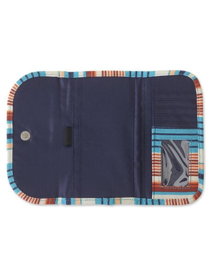Kavu Big Spender - Cascade Stripe