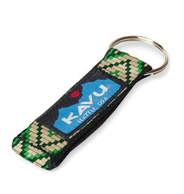 Kavu Key Chain - Woods