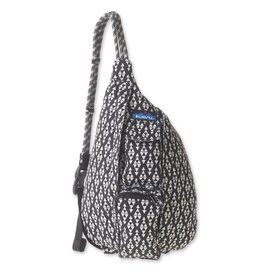Kavu Mini Rope Bag - BW Trio