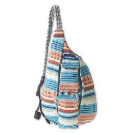 Kavu Mini Rope Bag - Cascade Stripe