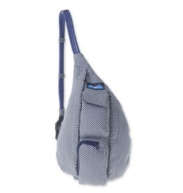 Kavu Mini Rope Bag - Herringbone