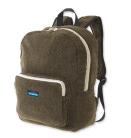 Kavu Pack Fleece - Marsh