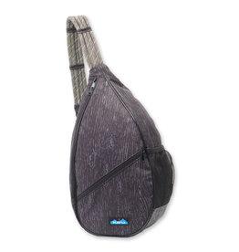 Kavu Paxton Pack -  Black Oak