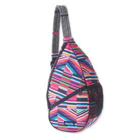 Kavu Paxton Pack - Jewel Stripe