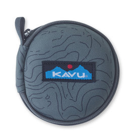 Kavu Power Box - Green Topo