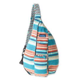 Kavu Rope Bag - Cascade Stripe