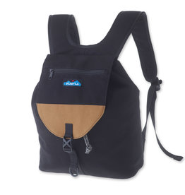 Kavu Satchel Pack - Black