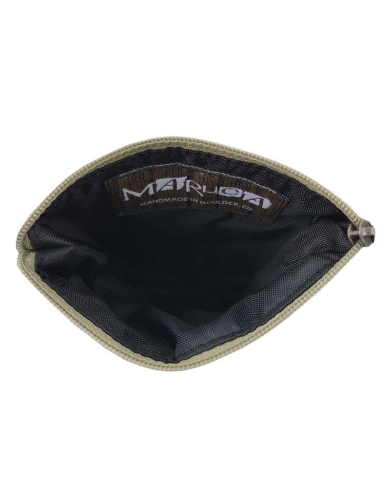 Maruca Roo Pouch - Oxidize - FW19