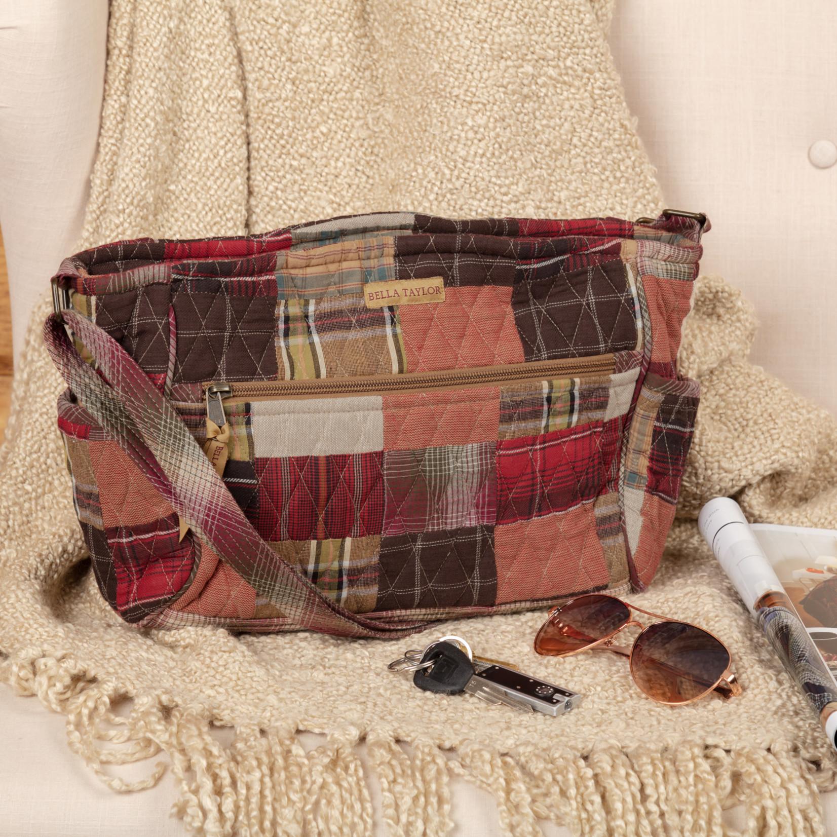 Bella Taylor Wyatt - Claire handbag