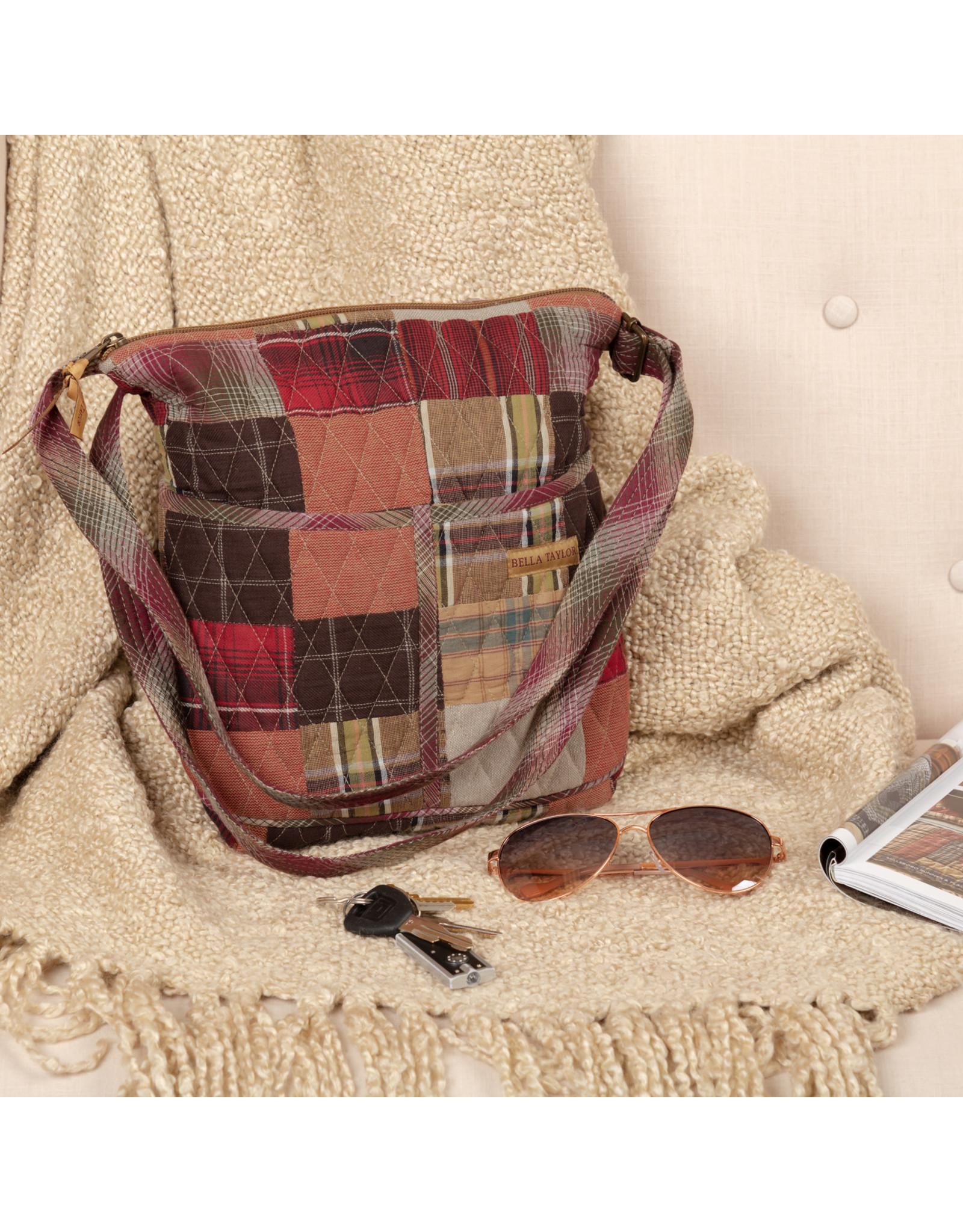 Bella Taylor Wyatt - Hipster handbag