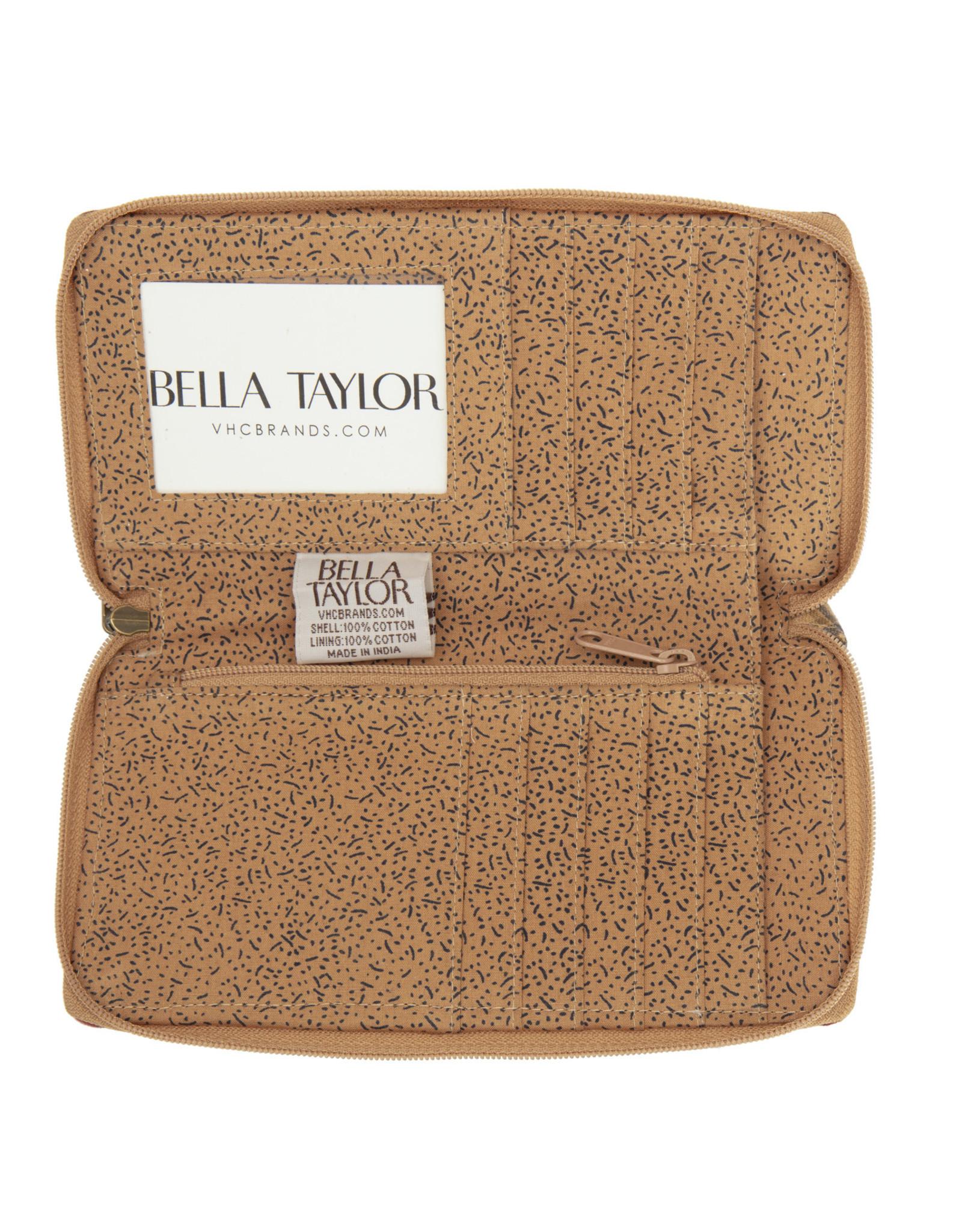 Bella Taylor Millsboro - Modern Wristlet Wallet
