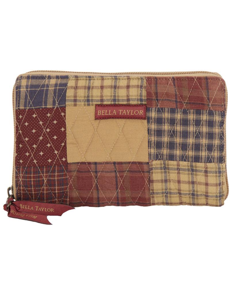 Bella Taylor Cash System Wallet V2 - Millsboro