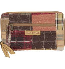 Bella Taylor Wyatt - Wrist Strap Wallet