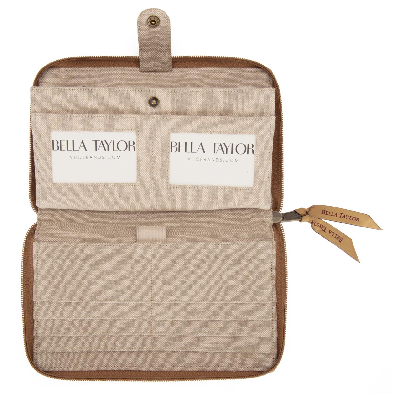 Bella Taylor Wyatt - Cash System Wallet V2