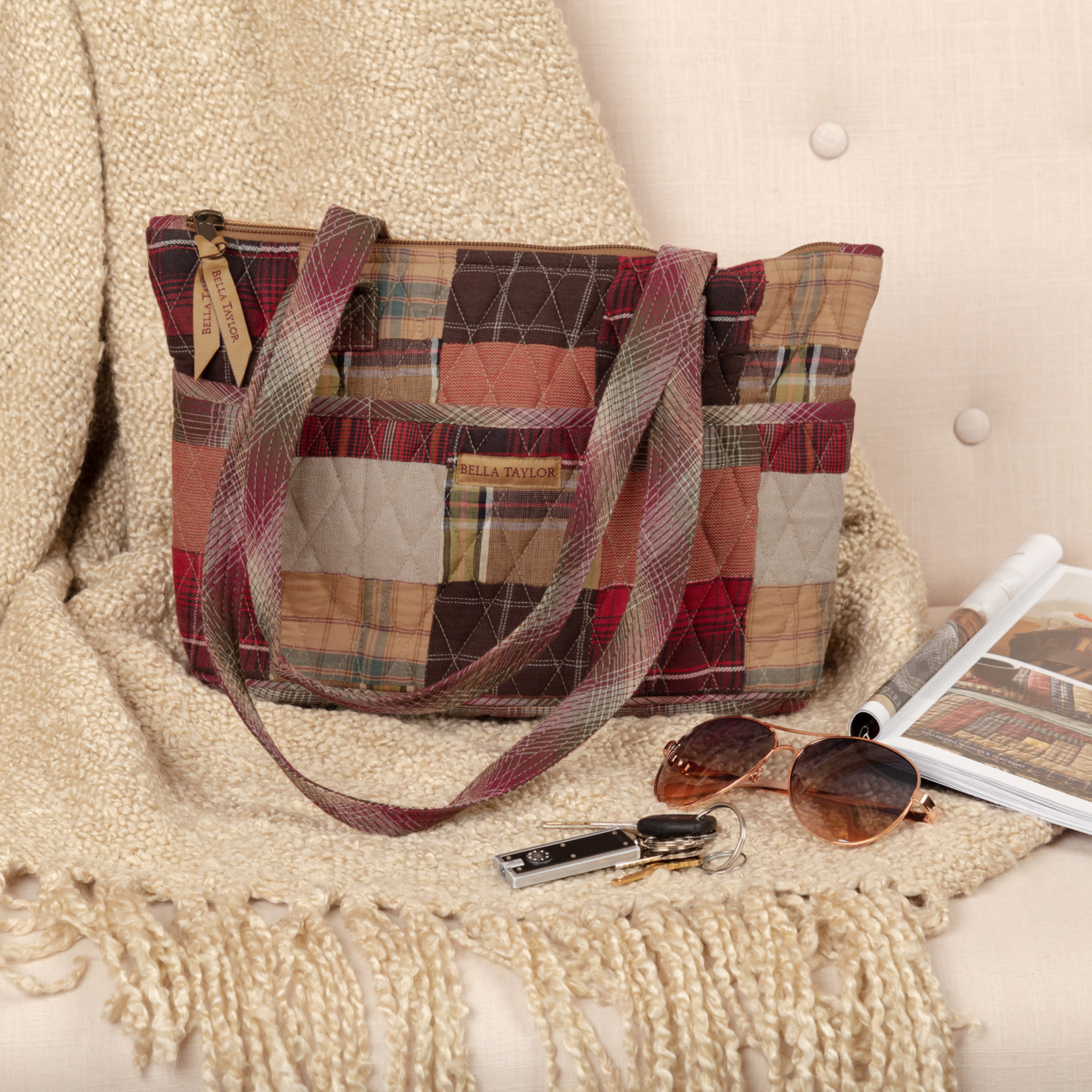 Bella Taylor Wyatt - Taylor handbag