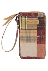 Bella Taylor Wyatt - Modern Wristlet Wallet