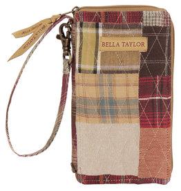 Bella Taylor Modern Wristlet Wallet - Wyatt