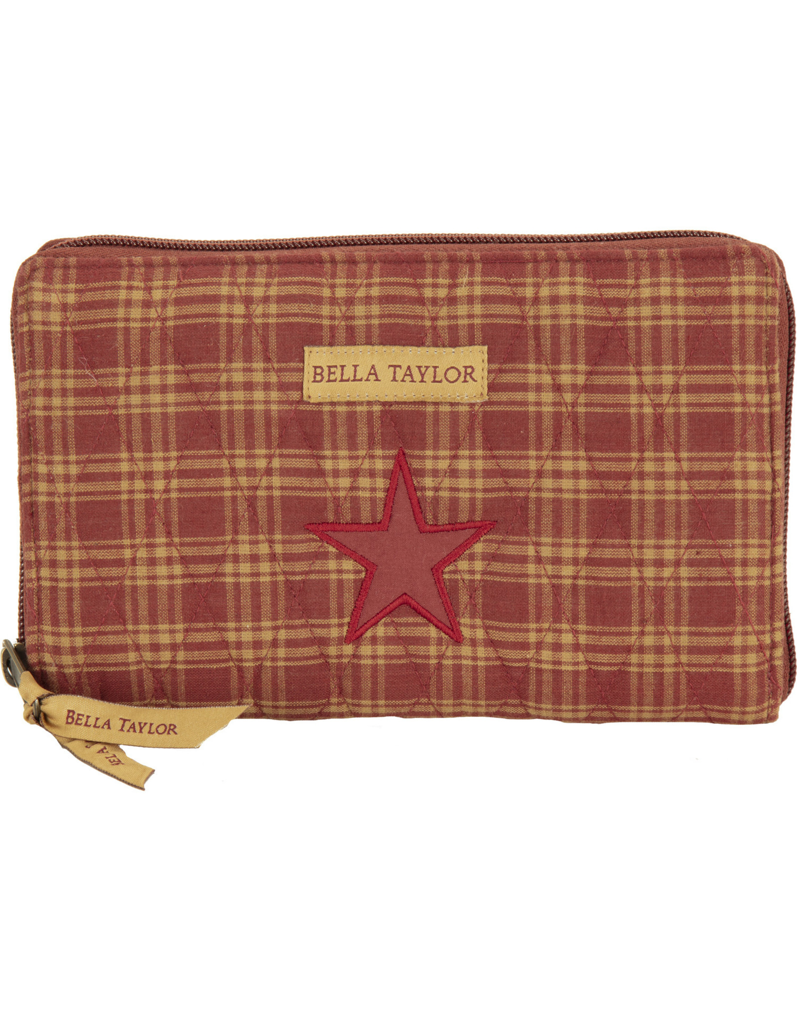 Bella Taylor Ninepatch Star - Cash System Wallet V2